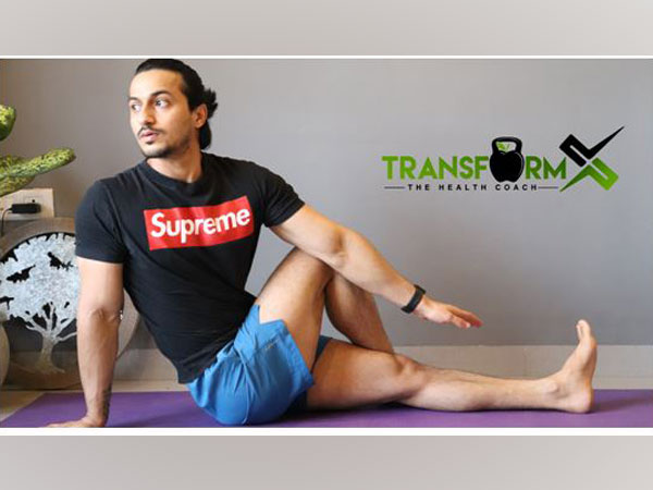 TransformX expands into fitness industry with its recently launched online platform
