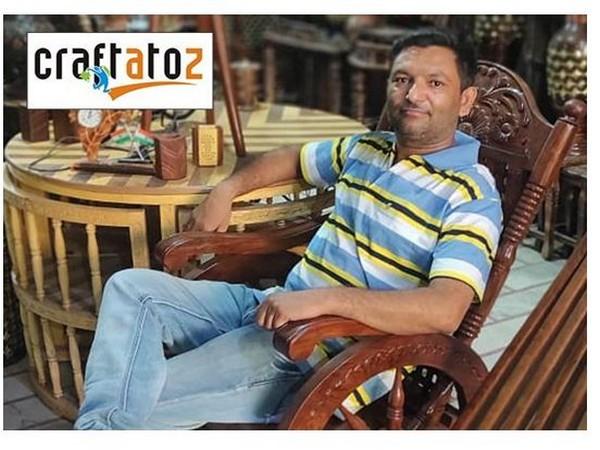 E-Commerce platform, Craftatoz launches wide range of Sheesham wood furniture