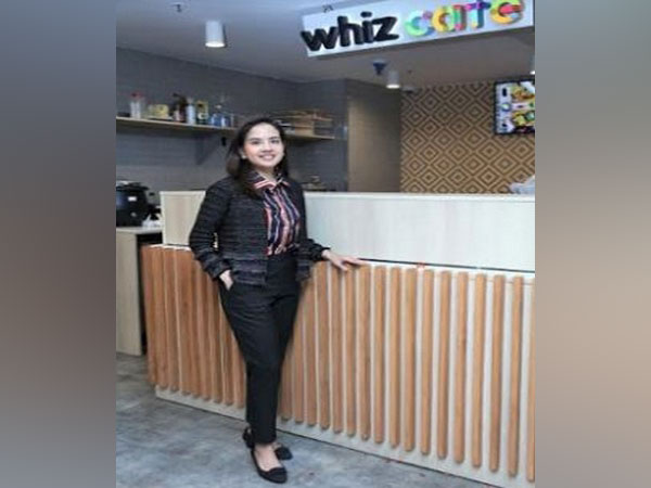 Whizdom Club launches Whiz Cafe to inspire collaboration
