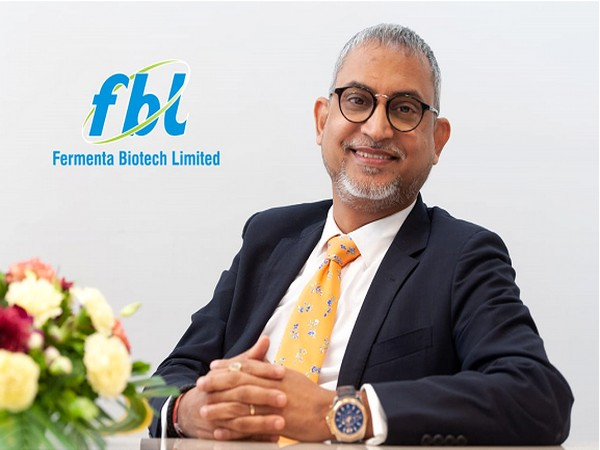 Prashant Nagre elevates to the position of Managing Director at Fermenta Biotech Limited