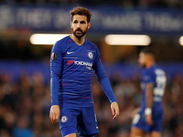 Cesc Fabregas: Chelsea midfielder joins Monaco