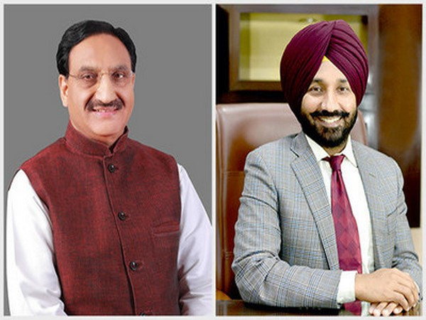 Announcement of New Education Policy is a visionary and game-changing reform which will make India a global knowledge superpower, says education fraternity of Punjab