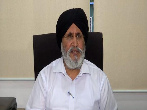 Khalistan not an issue anymore: Akali leader