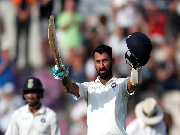 4th Test: Pujara's 132 helps India take 27-run lead against England