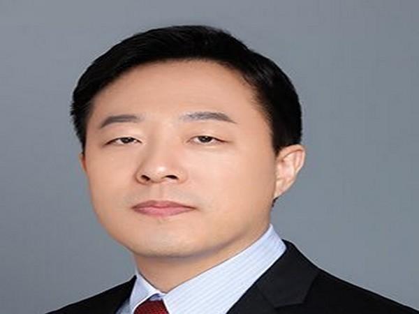 Zhao Lijian, Spokesman, Chinese Foreign Ministry
