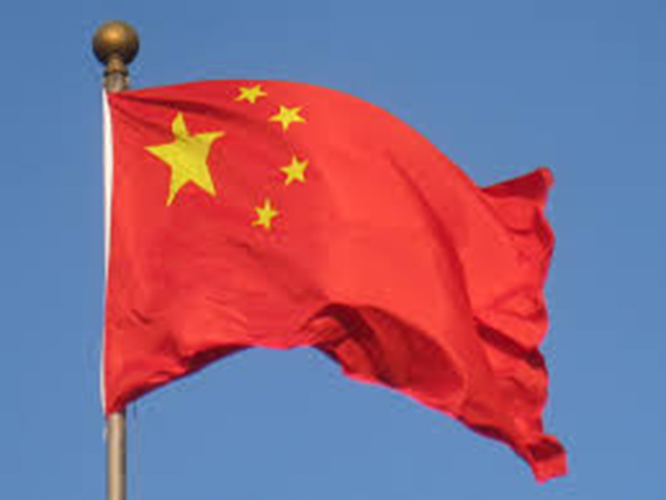 The West's China blind spot