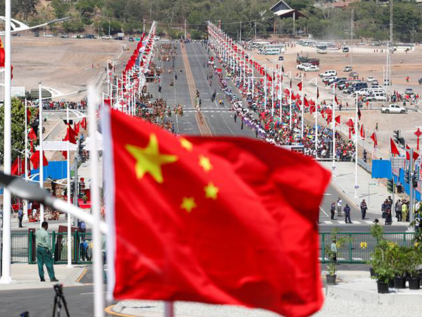What do we actually know about China's mysterious spy agency?
