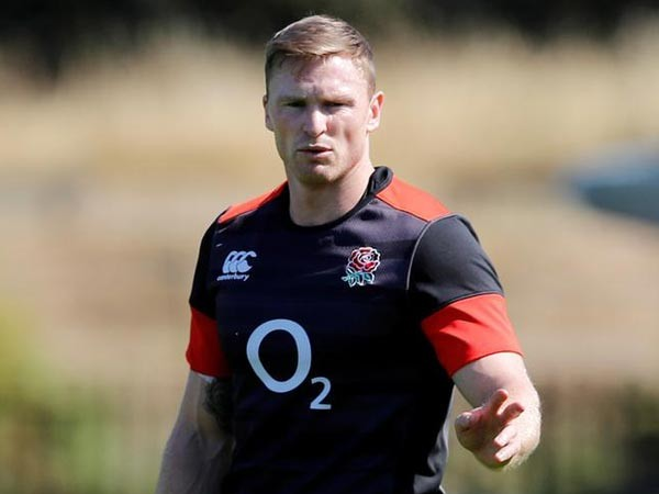 Ashton will not play for Sale before England squad announced