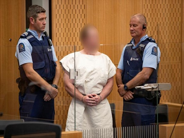 Christchurch shooter pleads guilty to 51 charges of murder