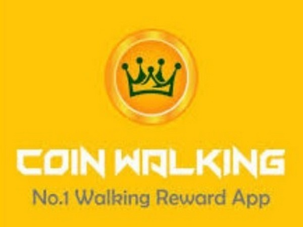 Coin Walking -the most amazing rewards app debuts in India