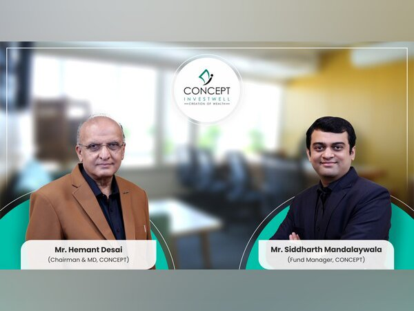 Concept Investwell Private Limited - A company that helps Investors in Investing 'WELL'