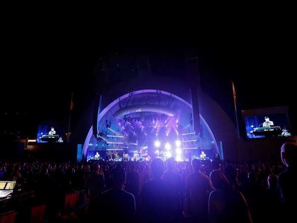 Concerts Around Los Angeles This Week