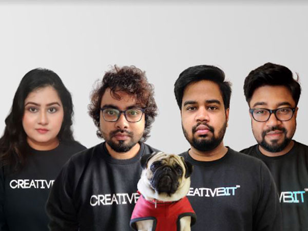 CreativeBit, an AdTech startup from Ranchi revolutionizing digital consultancy space