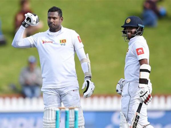 NEW ZEALAND TEST: Rain, epic stand save Sri Lanka