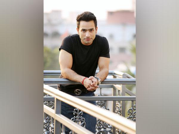 Actor Harjinder SIngh