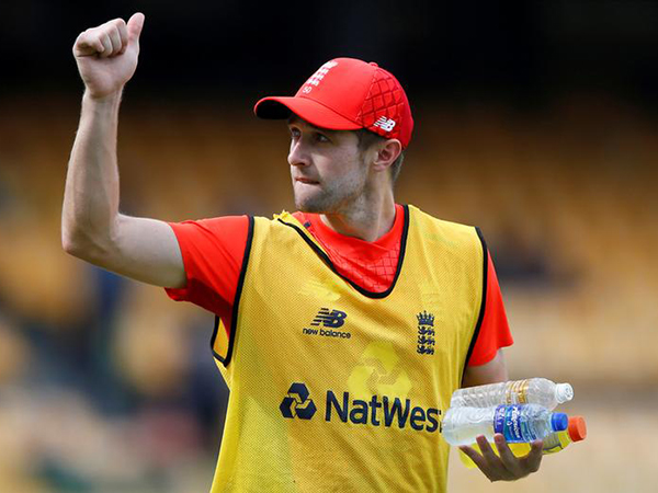 Chris Woakes presses England Test claims with three wickets in warm-up