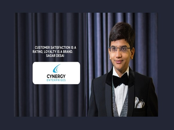 Cynergy Enterprises has been Awarded by Business Mint as Promising Company - 2021