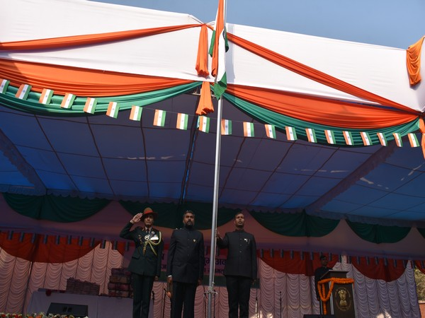 Indian Embassy in Nepal celebrates Republic Day