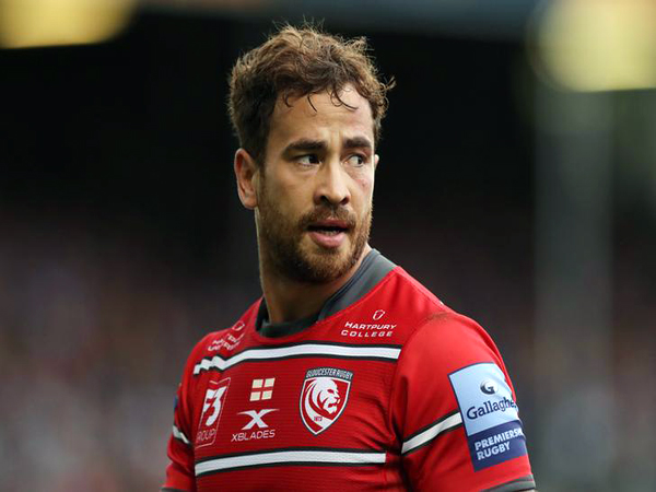 Danny Cipriani should have been in England team for last 10 years, says Sir Clive Woodward