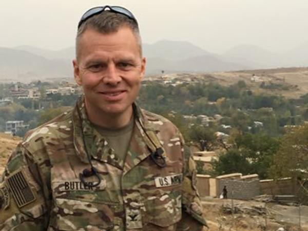 No Plan On Troop Withdrawal: US Forces Spokesman