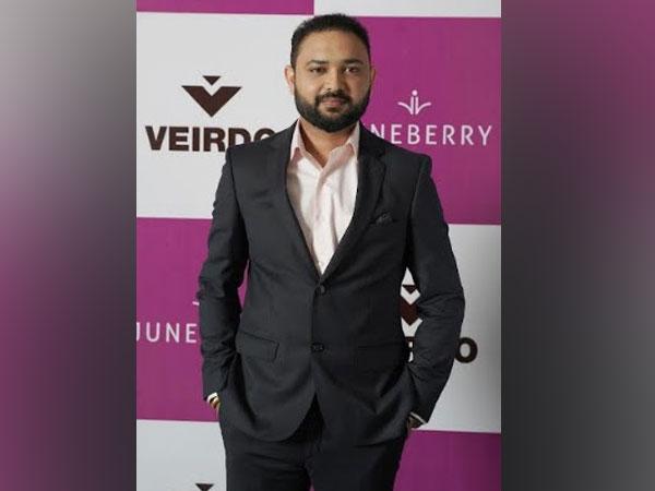Dhaval Ahir Co-founder, Veirdo