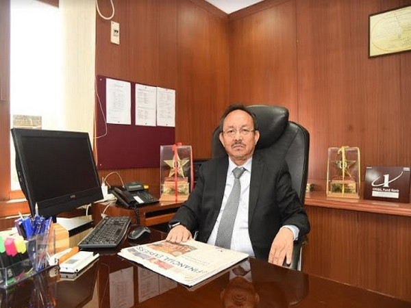 Dinesh Pangtey appointed as CEO of LIC Mutual Fund