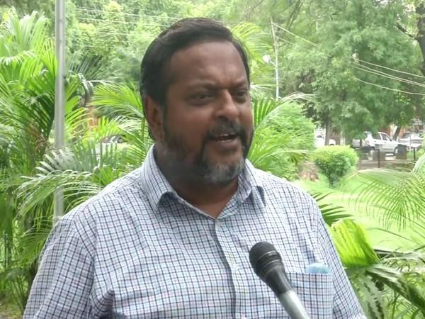 Dipankar Sengupta, a senior professor at the Jammu University.