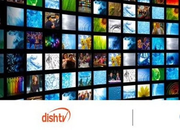 Dish TV India Ltd is a direct to home entertainment service provider