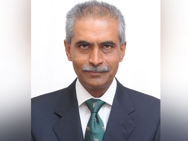 Dr Srinivasan, Chairman - TEXPROCIL
