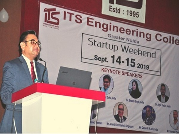 ITS Engineering College promote knowledge based and technology-driven start-ups by harnessing innovative minds and their innovation potential in todays world