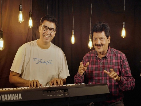 Sung by Udit Narayan, Dr. Kamle dedicates his song 'Sahayata' to doctors and frontline workers