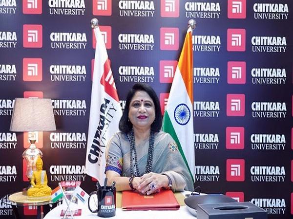 Chitkara University co-hosts R.I.S.E-Punjab Edition conceptualised by QS IGAUGE
