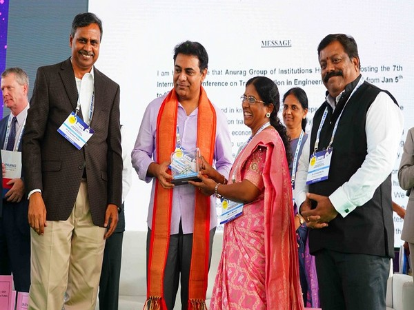 'IT' is now 'Intelligence Technology': KT Rama Rao, IT Minister, Telangana State