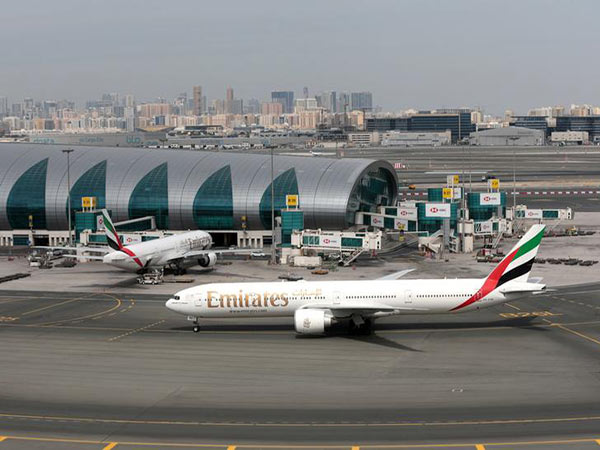 Flying out of Dubai? Airport issues major announcement