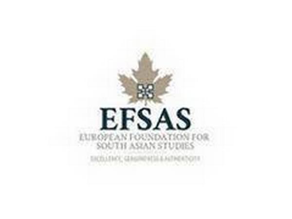 Ethos, spirits of Kashmiriyat destroyed due to advent of Islamic terrorism in Valley: EFSAS