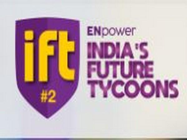 ENpower India's Future Tycoons
