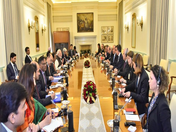 India, Portugal sign agreement to enhance maritime transport cooperation