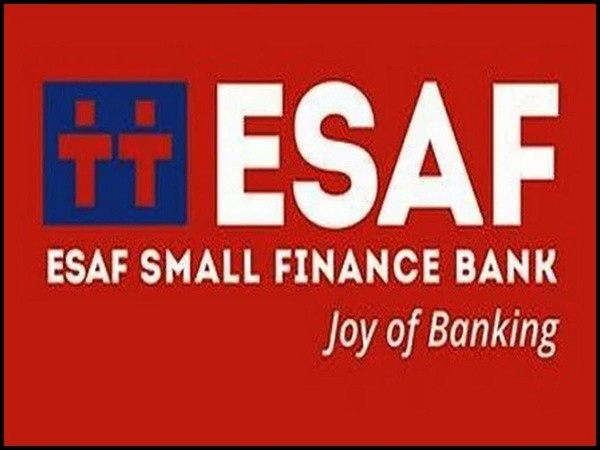 ESAF Small Finance Bank posts 111 pc rise in net profit