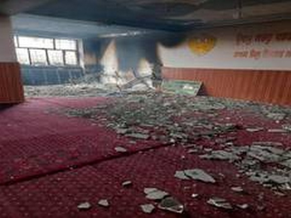 Kabul gurdwara attack: World is fighting COVID-19, but it's business as usual for Pak's ISI