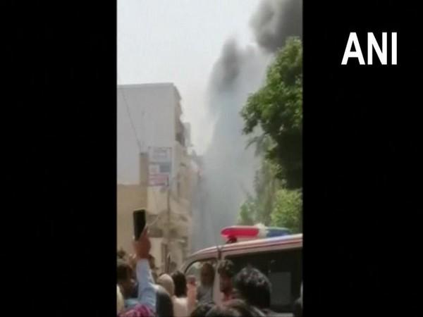 Pakistan govt forms investigation team to probe PIA plane crash