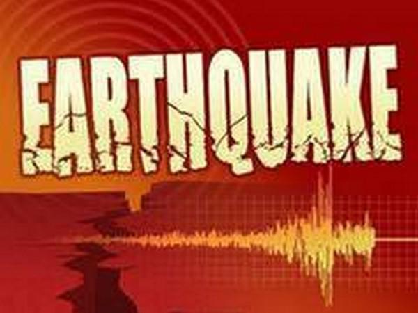 4.8 magnitude earthquake hits Pakistan