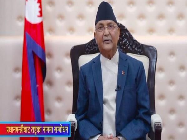 Nepal Prime Minister KP Sharma Oli (File pic)