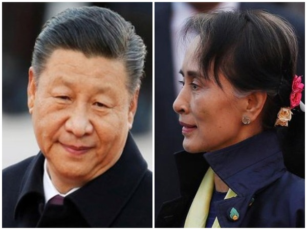 China flips the electoral script in Myanmar; Suu Kyi set to win upcoming polls