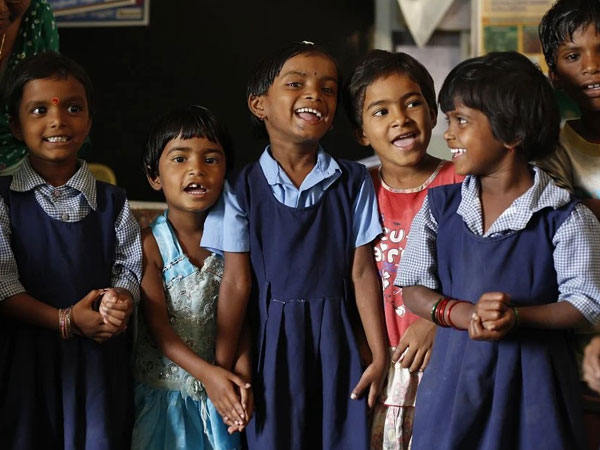 ADB, EAA Foundation to work for quality primary education for out-of-school children