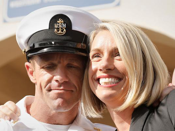 Navy SEAL Edward Gallagher found not guilty on murder and attempted murder charges