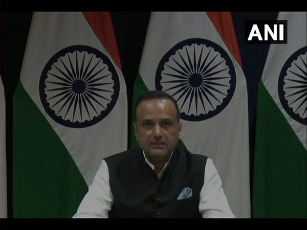 No communication from Pakistan in Kulbhushan Jadhav case: India