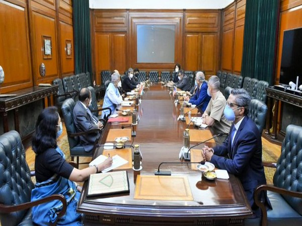 Khalilzad meets Jaishankar to discuss intra-Afghan negotiations