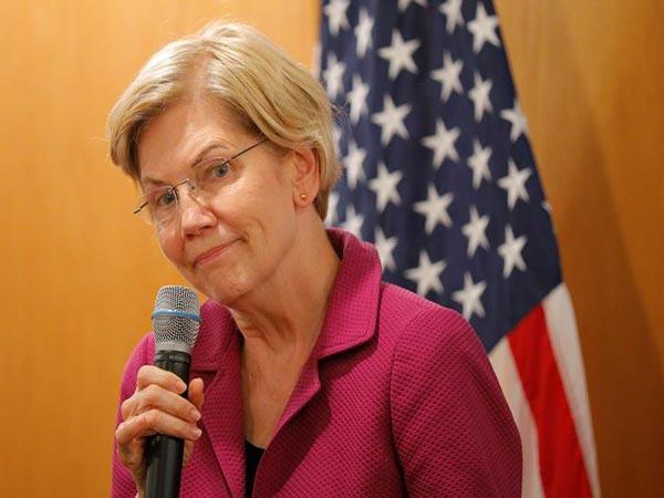 Jesse Watters: Democratic debate lineups put Elizabeth Warren in unique spot