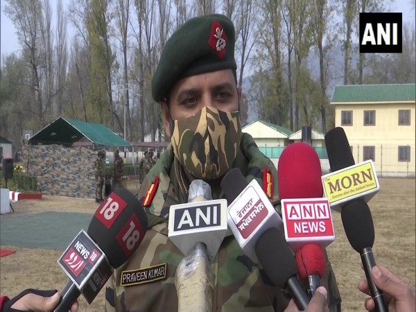Army organises sports activities for orphan children in Srinagar