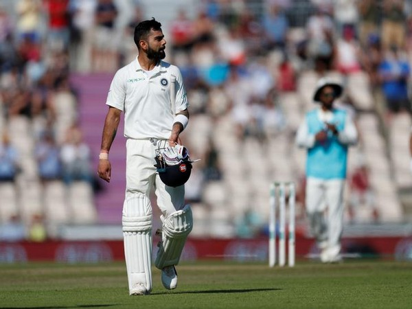 4th Test: India suffer 60-run defeat against England
